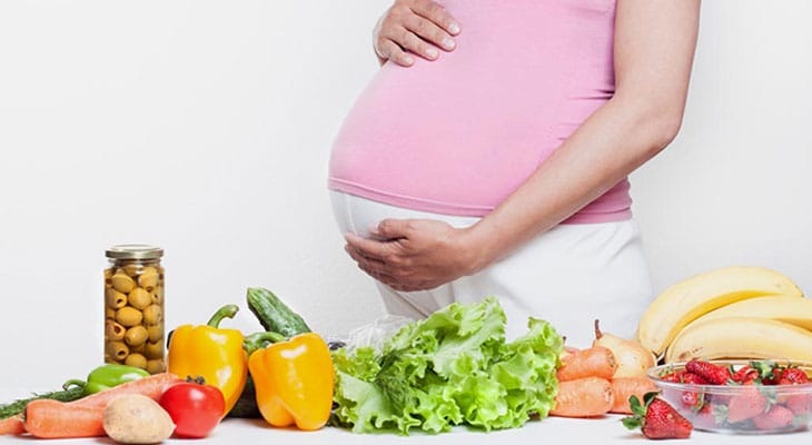 What Foods should you Avoid in the Third trimester of Pregnancy? 1 #cookymom