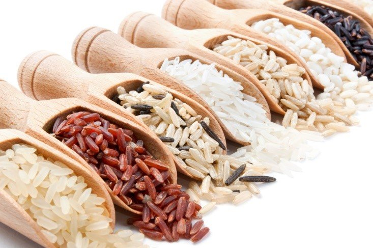 7 Health Benefits of Red Rice and Why You Should Eat More 4 #cookymom