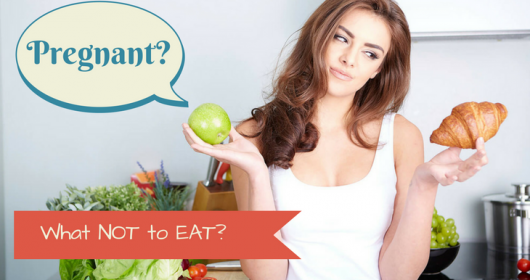 What Foods should you Avoid in the First Trimester of Pregnancy?