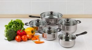 Best Stainless Steel Cookware Reviews 2018: Top 5+ Recommended