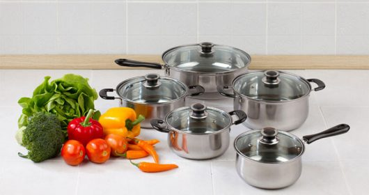 Best Stainless Steel Cookware Reviews 2019: Top 5+ Recommended