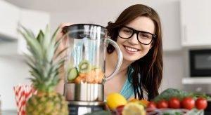 Best Blenders Under $100 for Smoothies Reviews 2018: Top 5+ Recommended