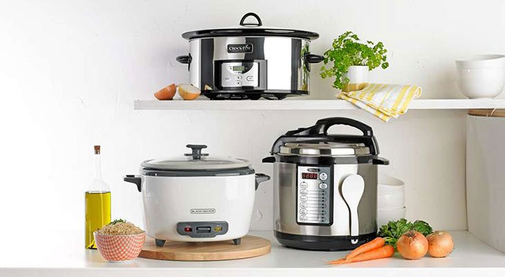 Best Stainless Steel Rice Cooker Reviews 2019: Top 5+ Recommended 1 #cookymom
