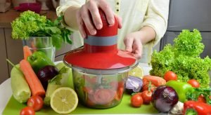 Best Vegetable Chopper Reviews 2018: Top 5+ Recommended