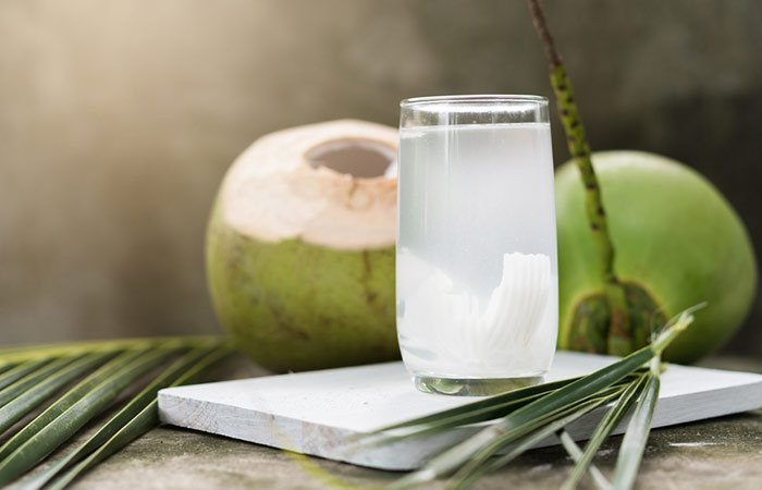 Health Benefits of Coconut Water - It is a delicious foundation of hydration