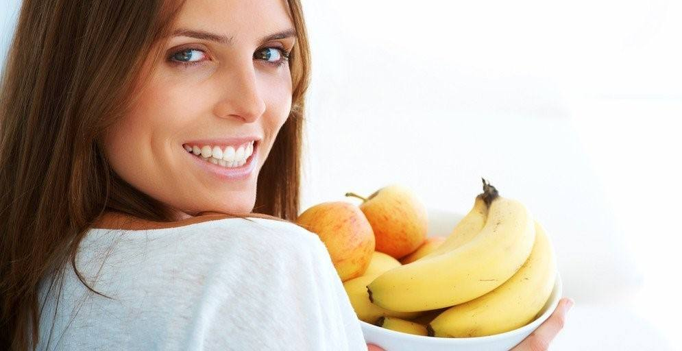 Health Benefits of Banana - Reduces Stress and Improves Mood