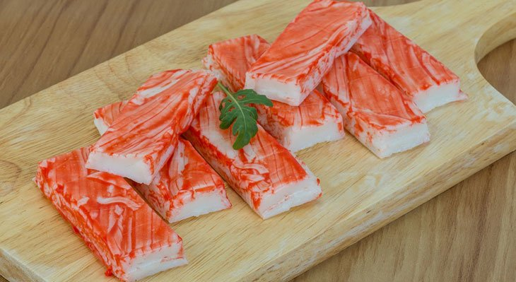 How to cook Imitation Crab Meat?
