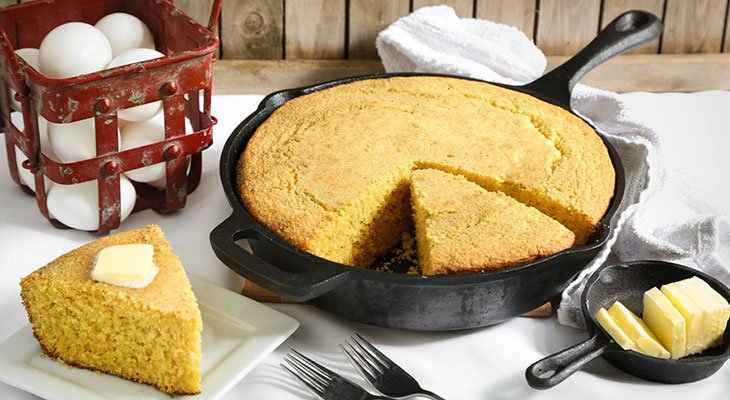 How to Store Cornbread