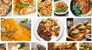 Top 27 Quick and Easy Dinner Recipes