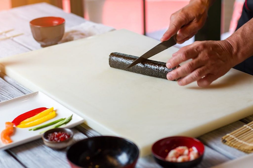 Best Sushi Knife Reviews 2019: Top 5+ Recommended 9 #cookymom