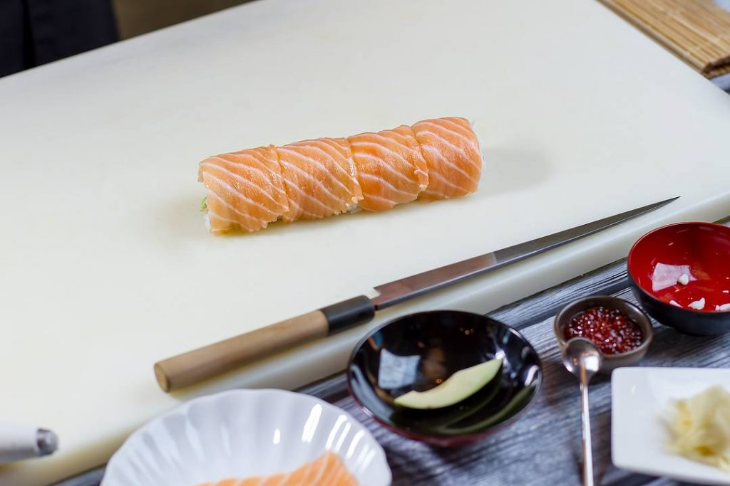 Best Sushi Knife Reviews 2019: Top 5+ Recommended 8 #cookymom