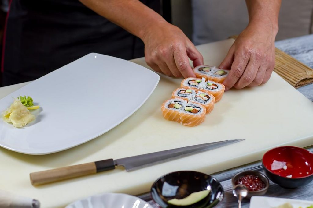 Best Sushi Knife Reviews 2019: Top 5+ Recommended 7 #cookymom