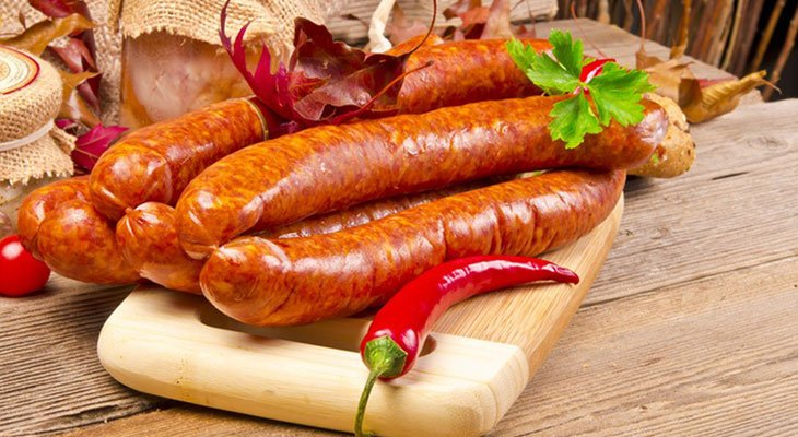 How to Cook Polish Sausage in 5 Different Ways