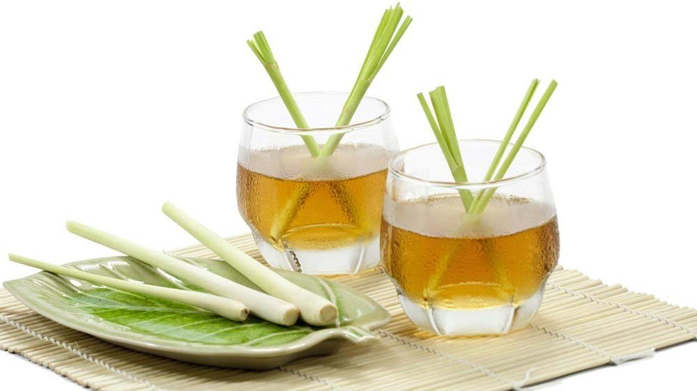 Benefits of Using Lemongrass