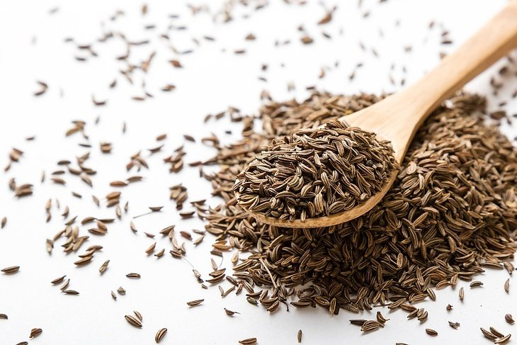 Substitute For Fennel Seeds - Caraway seeds