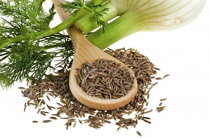 Substitute For Fennel Seeds - Cumin