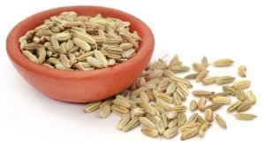 Substitute For Fennel Seeds