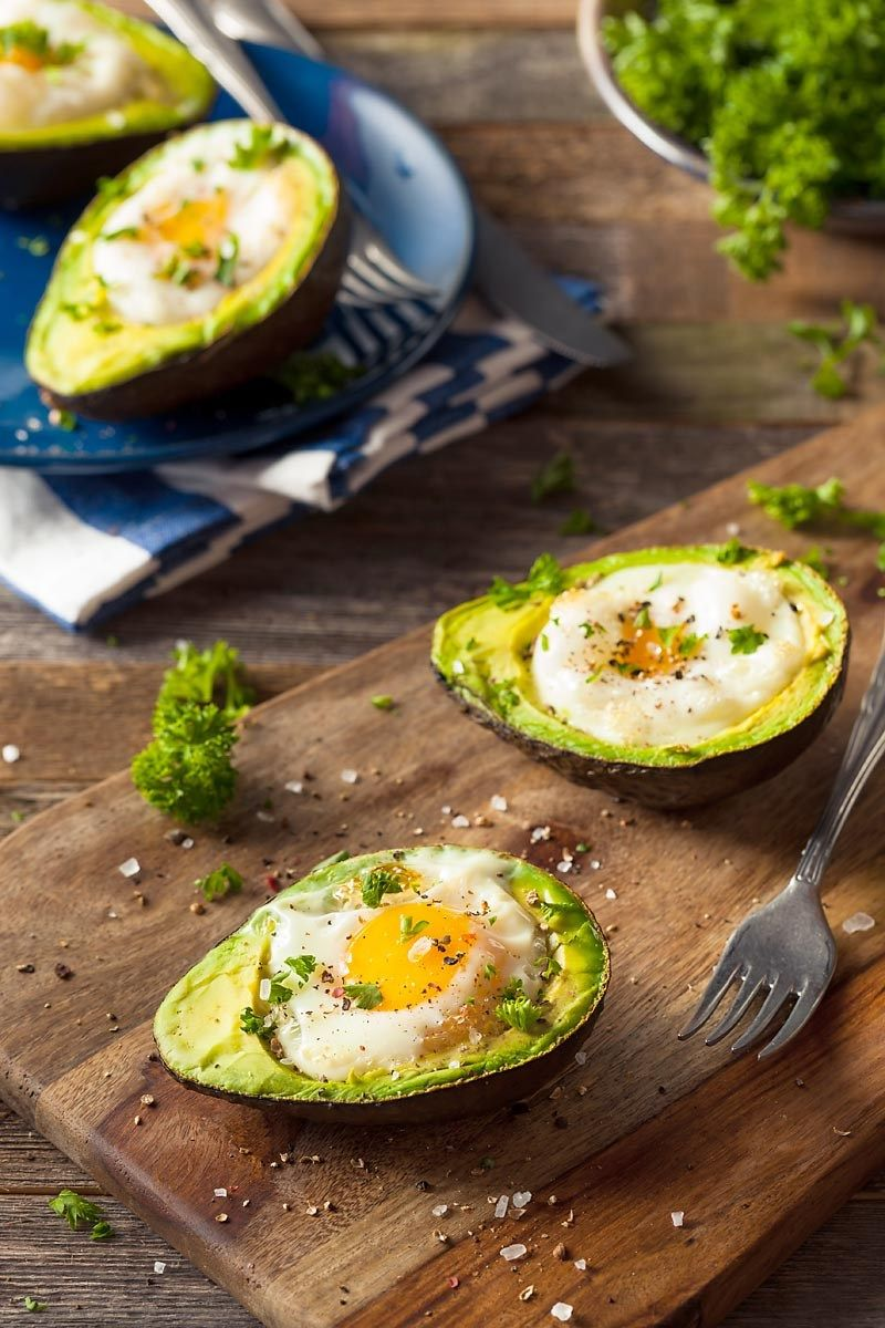 Mouth-watering Baked Egg Boat Recipes that will satisfy your appetite 4 #cookymom