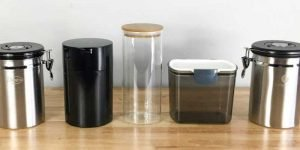 Best Coffee Storage Containers Reviews 2021 10 #cookymom