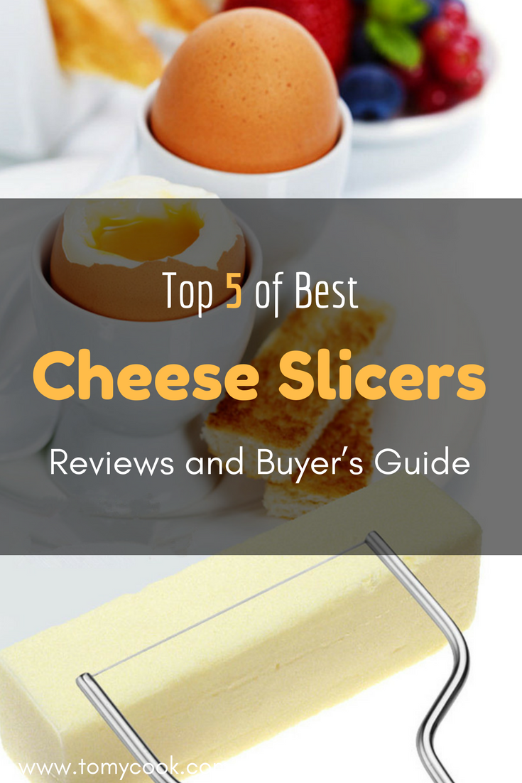 Top 5 of Best Cheese Slicers Market