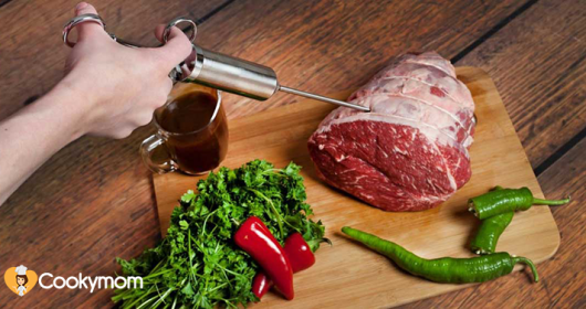 Best Meat Injector Reviews 2018: Top 5+ Recommended