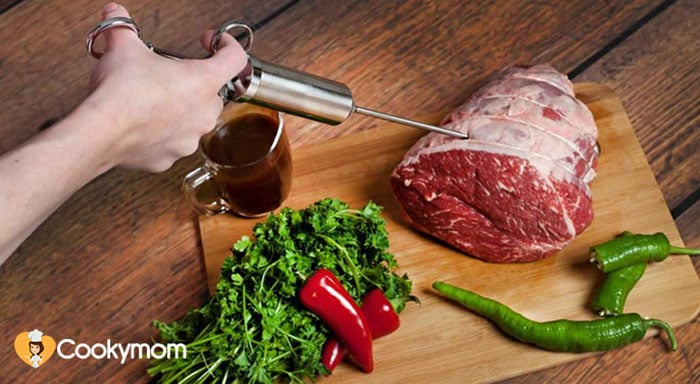 Best Meat Injector Reviews 2019: Top 5+ Recommended 1 #cookymom