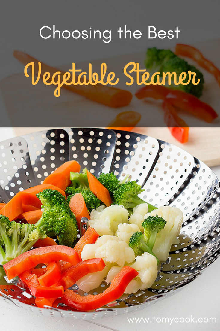 Choosing the best Vegetable Steamer