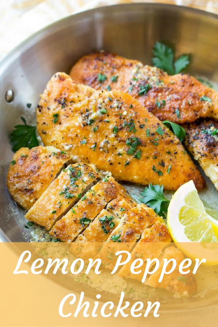 22 Chicken Recipes You Need To Try At Home 3 #cookymom