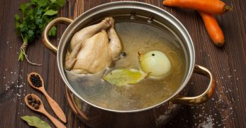 What is Chicken Base and How to Make It