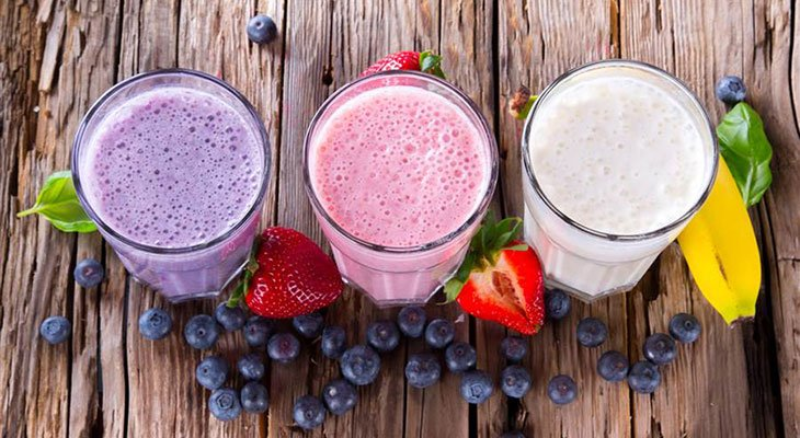 The Best Breakfast Smoothies For An Effective Weight Loss