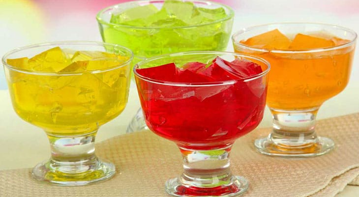 Can You Freeze Jello? Should You Do It? 1 #cookymom