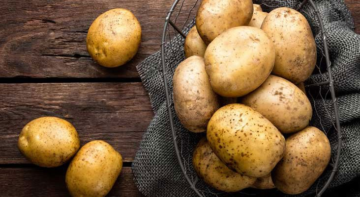 How Long Do Potatoes Last And What Is The Best Way To Store Them 1 #cookymom