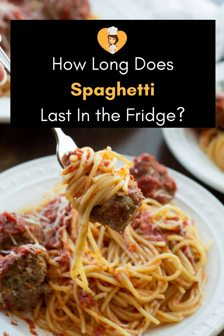 How Long Does Spaghetti Last In the Fridge