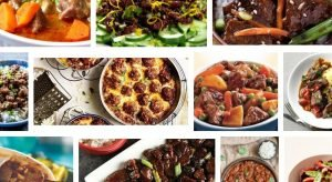 22 Mouth-Watering Beef Recipes You Should Try 3 #cookymom