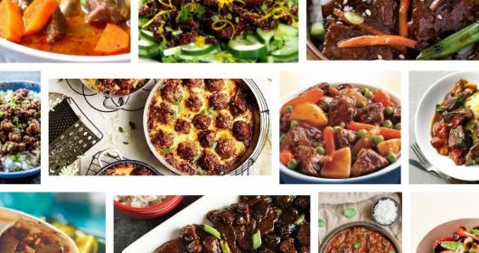 22 Mouth-Watering Beef Recipes You Should Try