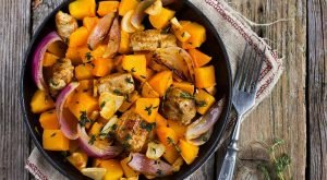 What Does Butternut Squash Taste Like? 2 #cookymom