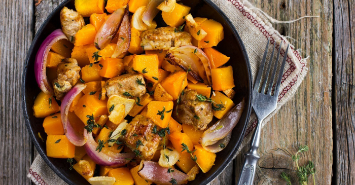 What Does Butternut Squash Taste Like?