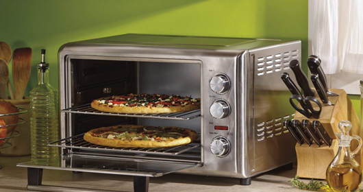 Best Countertop Convection Oven Reviews 2018: Top 5+ Recommended