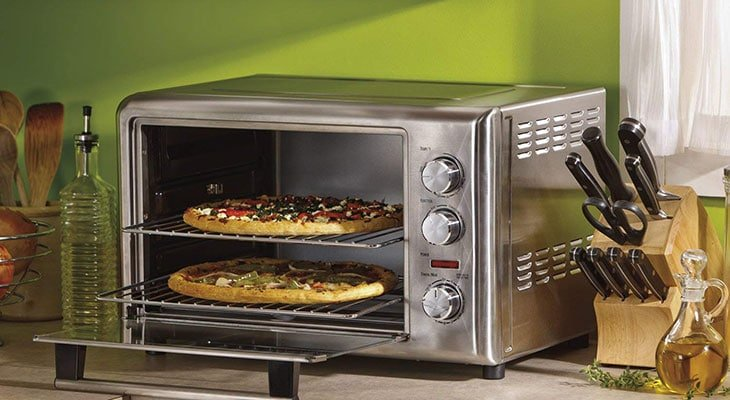 Best Countertop Convection Oven Reviews 2019: Top 5+ Recommended 1 #cookymom