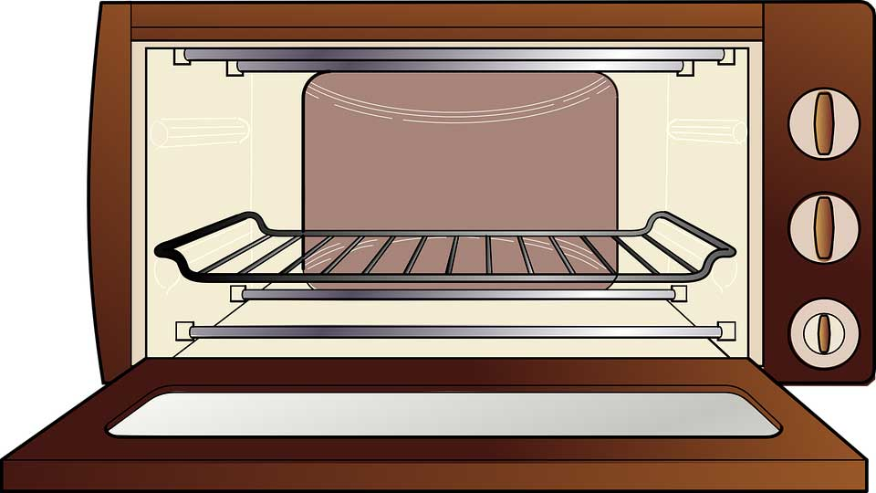 Best Countertop Convection Oven Reviews 2019: Top 5+ Recommended 7 #cookymom