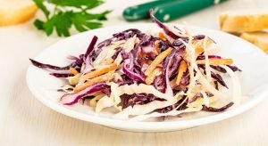 Kitchen Fact: Can You Freeze Coleslaw? 6 #cookymom