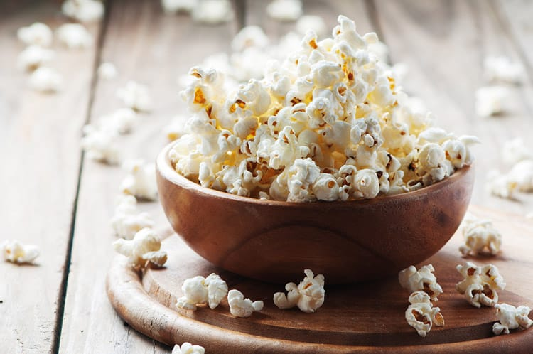 Best Popcorn Kernels Reviews 2019: Top 5+ Recommended 9 #cookymom