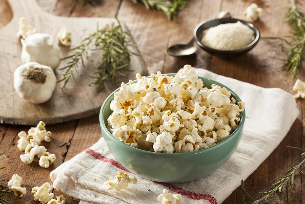 Best Popcorn Kernels Reviews 2019: Top 5+ Recommended 8 #cookymom