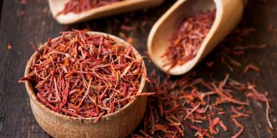 What Does Saffron Taste Like? Understanding Its Magical, Expensive Allure!