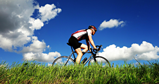 Top 5 Nutritious Food for Bike Riders