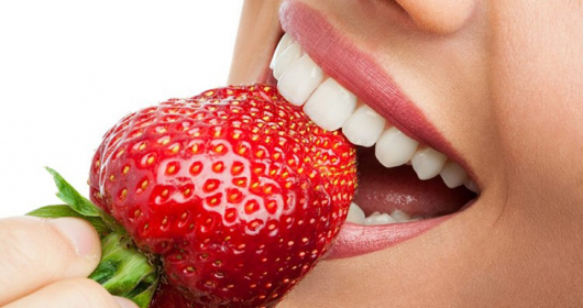 Top 8 Foods to Strengthen Teeth