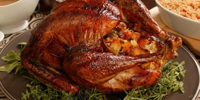 27 Delicious Turkey Recipes You Need to Try This Thanksgiving Season