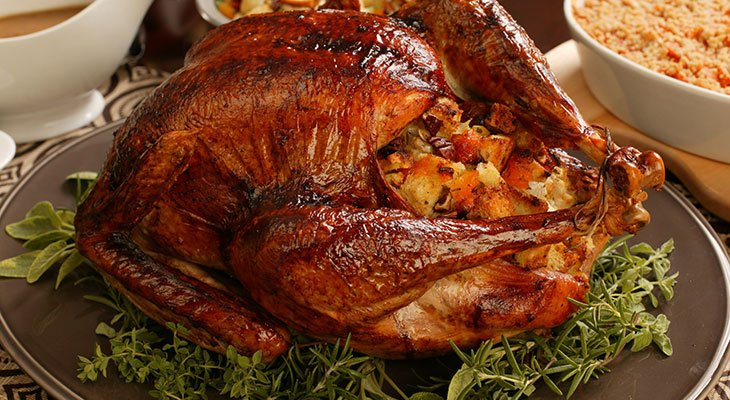27 Delicious Turkey Recipes You Need to Try This Thanksgiving Season 1 #cookymom