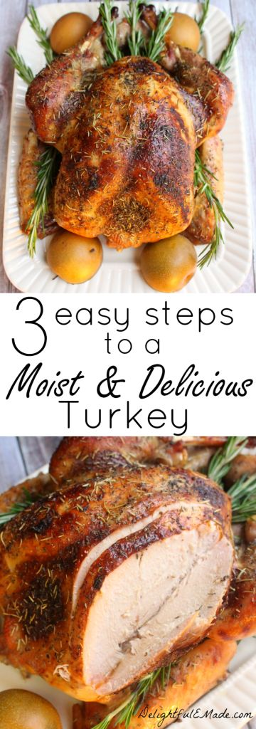 27 Delicious Turkey Recipes You Need to Try This Thanksgiving Season 25 #cookymom