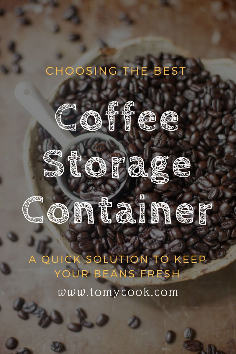 Best Coffee Storage Reviews 2019: Top 5+ Recommended 13 #cookymom